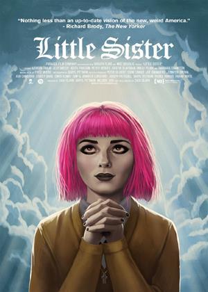 Rent Little Sister Online DVD Rental