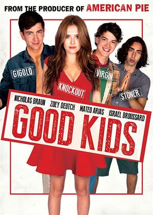 Rent Good Kids Online DVD Rental