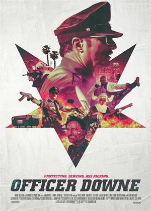 Rent Officer Downe Online DVD Rental