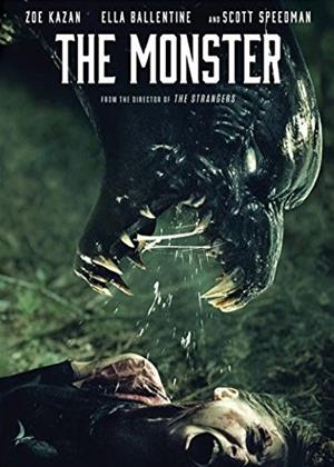 Rent The Monster Online DVD Rental