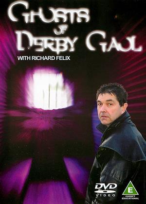 Rent Ghosts of Derby Gaol Online DVD Rental