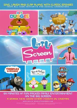 Rent Littlescreen December Online DVD & Blu-ray Rental