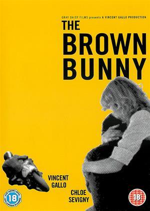 Rent The Brown Bunny Online DVD Rental