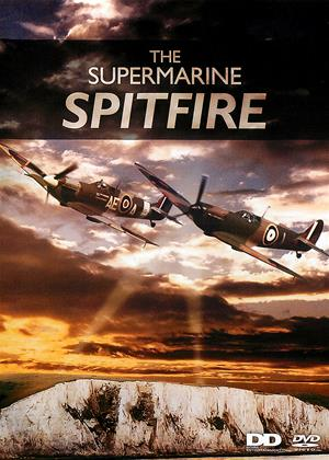 Rent The Supermarine Spitfire Online DVD Rental
