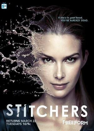 Rent Stitchers: Series 2 Online DVD Rental