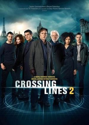 Rent Crossing Lines: Series 2 Online DVD Rental