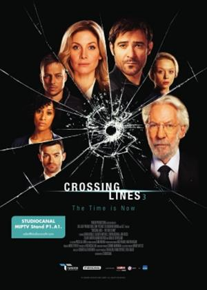 Rent Crossing Lines: Series 3 Online DVD Rental