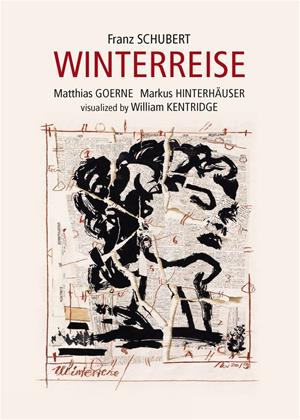 Rent Schubert: Winterreise: Matthias Goerne and Markus Hinterhäuser Online DVD Rental