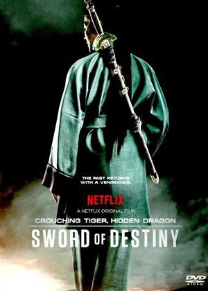 Rent Crouching Tiger, Hidden Dragon: Sword of Destiny (aka Crouching Tiger, Hidden Dragon: The Green Legend) Online DVD Rental