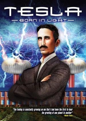 Rent Tesla: Born in Light Online DVD Rental