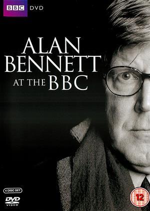 Rent Alan Bennett at the BBC Online DVD & Blu-ray Rental