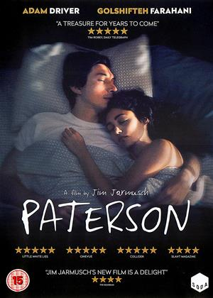 Rent Paterson Online DVD & Blu-ray Rental