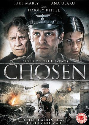 Rent Chosen Online DVD Rental