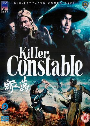 Killer Constable Online DVD Rental