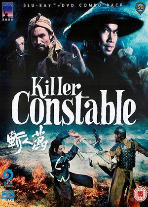 Rent Killer Constable (aka Wan ren zan) Online DVD Rental