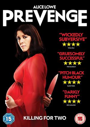 Rent Prevenge Online DVD Rental