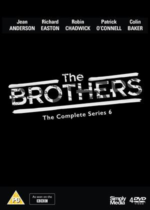 Rent The Brothers: Series 6 Online DVD Rental