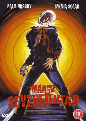 Rent The Man with the Severed Head (aka Las Ratas No Duermen De Noche) Online DVD Rental