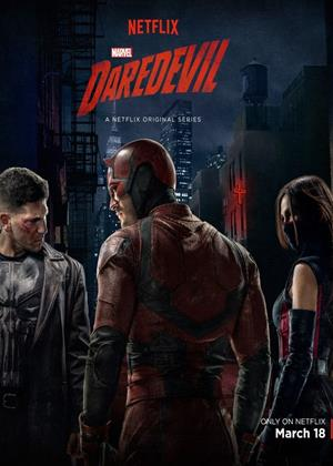 Rent Daredevil: Series 3 (aka Marvel's Daredevil) Online DVD Rental