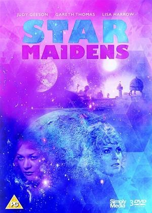 Star Maidens Online DVD Rental
