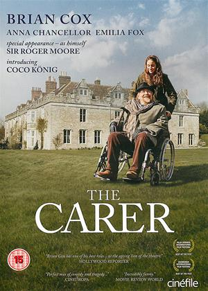 Rent The Carer Online DVD Rental