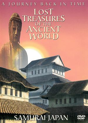 Rent Lost Treasures of the Ancient World: Samurai Japan (aka Samurai Japan: A Journey Back in Time) Online DVD Rental