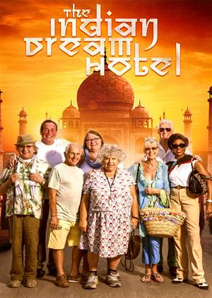 Rent The Real Marigold Hotel Online DVD & Blu-ray Rental
