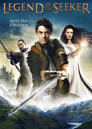 Rent Legend of the Seeker (aka Wizard's First Rule) Online DVD & Blu-ray Rental