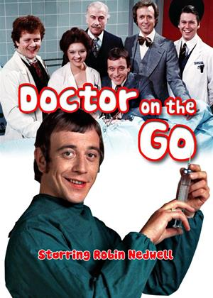 Rent Doctor on the Go Online DVD & Blu-ray Rental