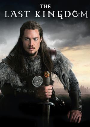 Rent The Last Kingdom Online DVD & Blu-ray Rental