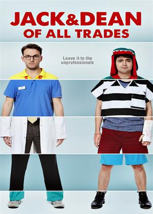 Rent Jack and Dean of All Trades Online DVD & Blu-ray Rental