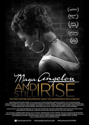 Rent Maya Angelou: And Still I Rise Online DVD Rental