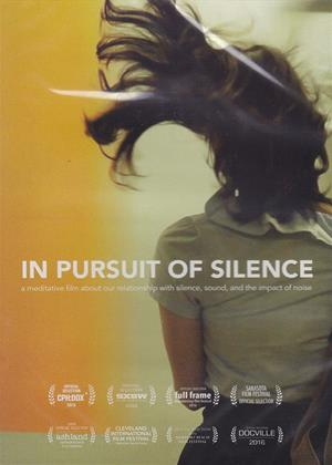 Rent In Pursuit of Silence Online DVD Rental