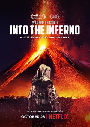Rent Into the Inferno Online DVD Rental