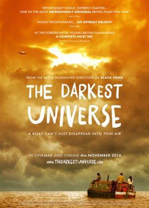 Rent The Darkest Universe Online DVD & Blu-ray Rental