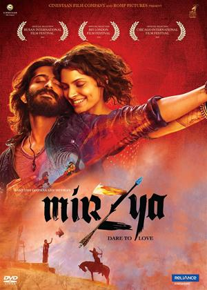 Rent Mirzya Online DVD Rental