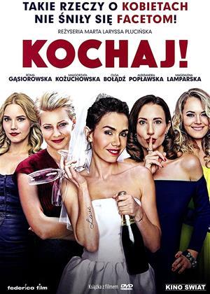 Rent Kochaj! (aka Love!) Online DVD & Blu-ray Rental