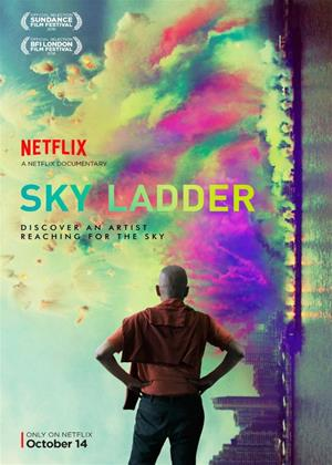 Rent Sky Ladder (aka Sky Ladder: The Art of Cai Guo-Qiang) Online DVD & Blu-ray Rental