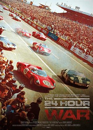 Rent The 24 Hour War Online DVD Rental