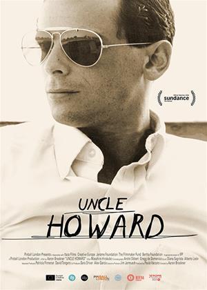 Rent Uncle Howard (aka Smash the Control Machine) Online DVD & Blu-ray Rental