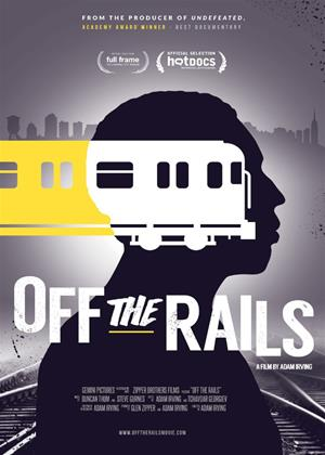 Rent Off the Rails Online DVD Rental