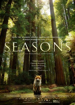 Rent Seasons (aka Les saisons) Online DVD Rental