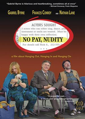 Rent No Pay, Nudity Online DVD Rental