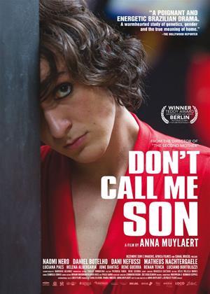 Rent Don't Call Me Son (aka Mãe Só Há Uma) Online DVD Rental