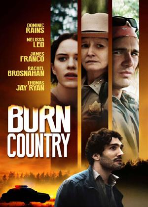 Rent Burn Country (aka The Fixer) Online DVD Rental