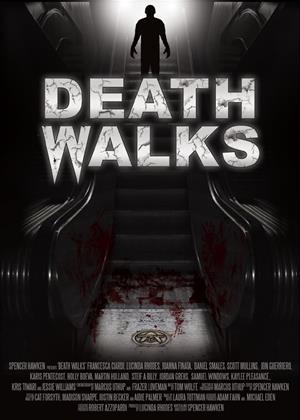 Rent Death Walks Online DVD Rental