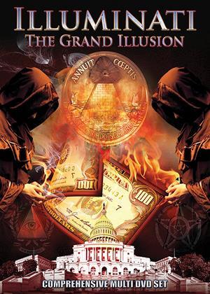 Rent Illuminati: The Grand Illusion Online DVD Rental
