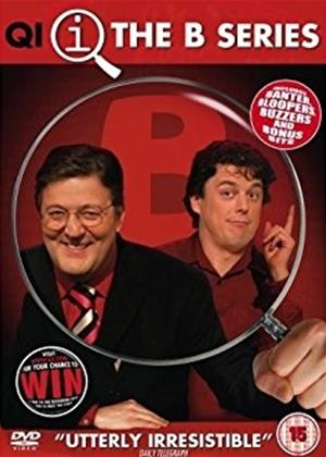 Rent QI: Series 2 Online DVD Rental