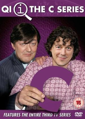 Rent QI: Series 3 Online DVD Rental
