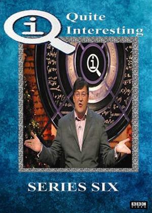 Rent QI: Series 6 Online DVD Rental